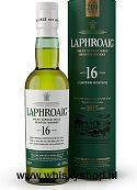 Laphroaig 16 yrs